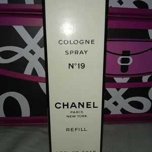Chanel No 9 cologne